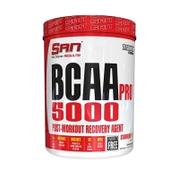 San BCAA-Pro 5000 Aspartame Free (50 serv)