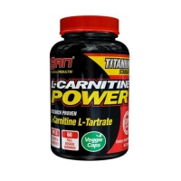 San L-Carnitine Power Capsules (60)
