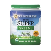 Sunwarrior Ormus Super Greens (45 serv)
