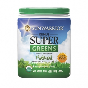 Sunwarrior Ormus Super Greens (45 serv)