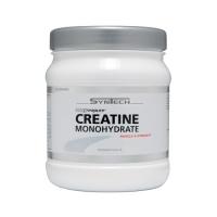 SynTech Creatine Monohydrate (400g)