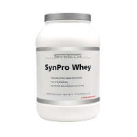 SynTech SynPro Whey (900g)