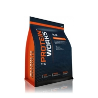 The Protein Works iBCAA (500g) (50% OFF - short exp. date)