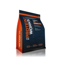 The Protein Works D-Aspartic Acid (500g)