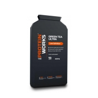 The Protein Works Green Tea Ultra (90)