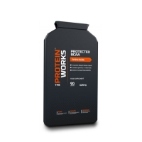 The Protein Works Protected BCAA (90)