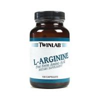Twinlab L-Arginine (100)