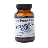 Twinlab Potassium Caps (180)