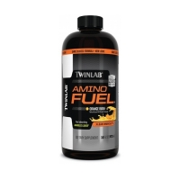 Twinlab Amino Fuel Liquid (473ml)