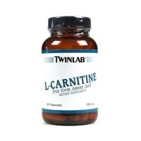 Twinlab L-Carnitine (90)