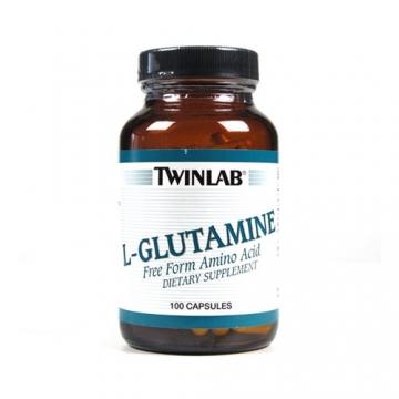 Twinlab L-Glutamine (100)