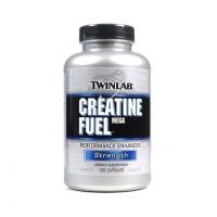 Twinlab Mega Creatine Fuel (120)