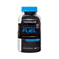 Twinlab Ripped Fuel (60)