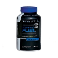 Twinlab Ripped Fuel (120)