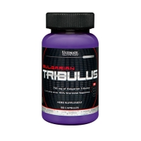 Ultimate Nutrition 100% Bulgarian Tribulus Terrestris (90Caps)