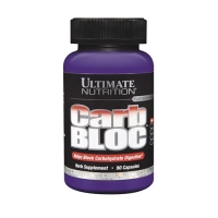 Ultimate Nutrition Carb Block (90Caps)