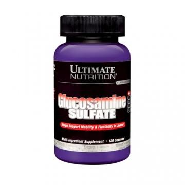 Ultimate Nutrition Glucosamine Sulfate (120)