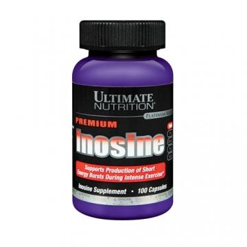 Ultimate Nutrition Premium Inosine (100Caps)