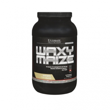 Ultimate Nutrition Waxy Maize (3lbs)