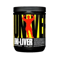 Universal Nutrition Uni-Liver 30 Grain (500 Tabs)