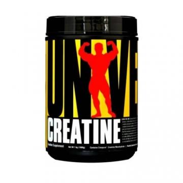 Universal Nutrition Creatine Powder (500g)