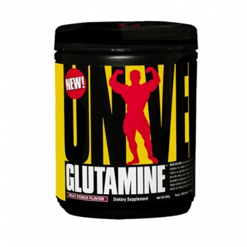 Universal Nutrition Glutamine Powder (300g)