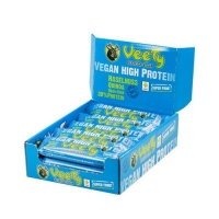 Veety Vegan High Protein Bar (15x48g)