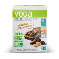 Vega Protein + Snack Bar (12x48g)