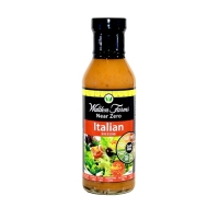 Walden Farms Salad Dressings (6x12oz) (50% OFF - short exp. date)