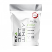 PhD Diet Whey (1,1lb) (50% OFF - short exp. date)