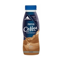 Multipower Protein Coffee 25g (12x330ml) (50% OFF - short exp. date)