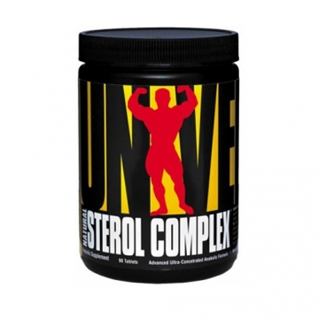 Universal Nutrition Natural Sterol Complex (90)