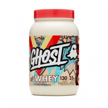 Ghost Whey (2lbs)