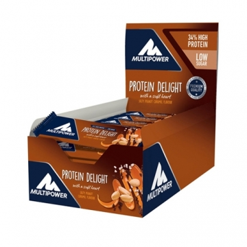 Multipower Protein Delight (18x35g)