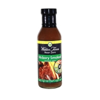 Walden Farms Barbecue Sauces (6x12oz) (50% OFF - short exp. date)