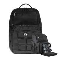 6 Pack Fitness Expedition Backpack 300