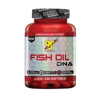 Bsn DNA Fish Oil (100) (50% OFF - short exp. date)