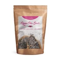 GymQueen Chia Seeds (Bio) (400g) (75% OFF - short exp. date)