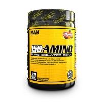 MAN ISO Amino (30 serv) (25% OFF - short exp. date)