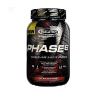 Muscletech Performance Series Phase 8 (2lbs) (25% OFF - short exp. date)