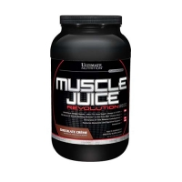 Ultimate Nutrition Muscle Juice Revolution (4.69lbs) (50% OFF - short exp. date)