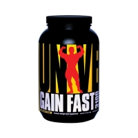 Universal Nutrition Gain Fast 3100 (2,3Kg) (25% OFF - short exp. date)
