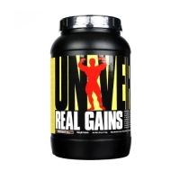 Universal Nutrition Real Gains (1,73kg) (50% OFF - short exp. date)