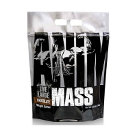 Universal Nutrition Animal Mass (2.31kg) (50% OFF - short exp. date)