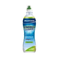 Multipower Energy Charge (12x500ml) (50% OFF - short exp. date)