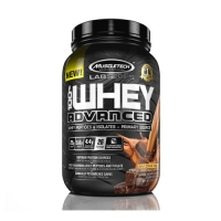 Muscletech Lab Series 100% Whey Advanced (2lbs) (25% OFF - short exp. date)