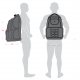 6 Pack Fitness Voyager Backpack 500