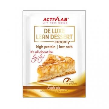Activlab De Luxe Lean Dessert (10x30g)