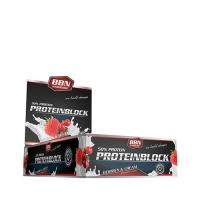 Best Body Nutrition BBN Hardcore Protein Block (15x90g) (25% OFF - short exp. date)