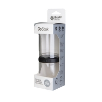 Blender Bottle Go Stak (2x150ml) (damaged)